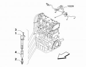 SPARK PLUGS AND IGNITION CABLES
